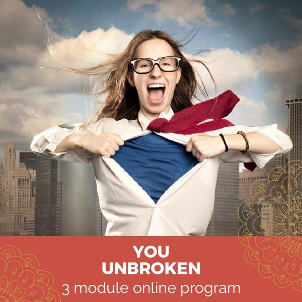 YouUnbrokenProgram