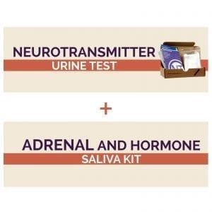 NeurotransmitterAndSalivaKit